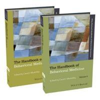 The Handbook of Behavioral Medicine