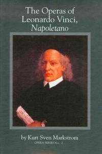The Operas Of Leonardo Vinci, Napolitano