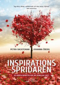 Inspirationsspridaren : 65 korta berättelser ur verkliga livet