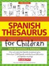 Spanish Thesaurus for Children