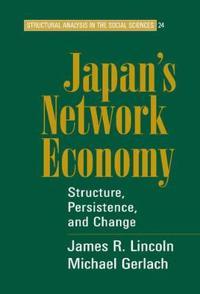Japan's Network Economy