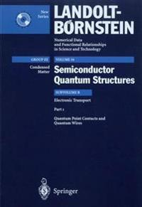 Quantum Point Contacts and Quantum Wires