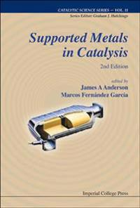 Supported Metals in Catalysis