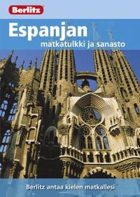 Espanjan matkatulkki ja sanasto