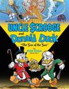 "Walt Disney Uncle Scrooge and Donald Duck: ""The Son of the Sun"" the Don Rosa Library Vol. 1"