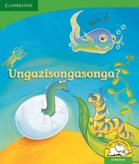 Little Library Life Skills: Can You Wriggle? IsiNdebele version