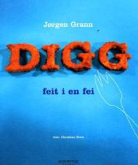 Digg - Jørgen Gran | Inprintwriters.org