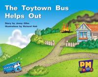The Toytown Bus Helps Out