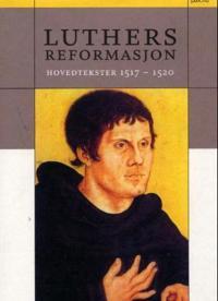 Luthers reformasjon