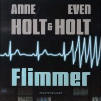 Flimmer - Anne Holt, Even Holt | Ridgeroadrun.org