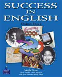 Success in English Pupils Book 2