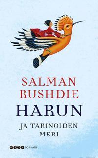 Harun ja Tarinoiden meri