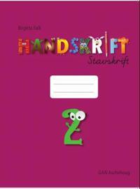 Handskrift 2