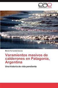 Varamientos Masivos de Calderones En Patagonia, Argentina