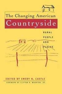 The Changing American Countryside
