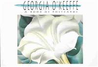 Georgia O'Keeffe Postcard Book