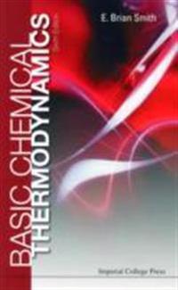 Basic Chemical Thermodynamics (6th Edition)
