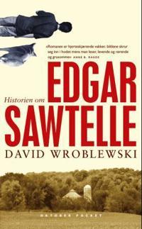 Historien om Edgar Sawtelle - David Wroblewski   Inprintwriters.org