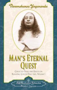 Man'S Eternal Quest