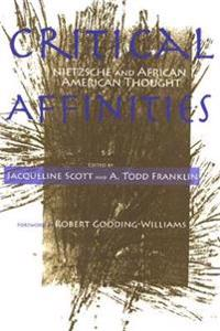Critical Affinities