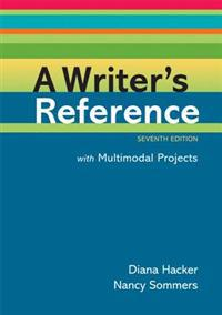 A Writer's Reference for Multimodal Projects