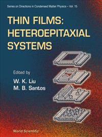 Thin Films: Heteroepitaxial Systems