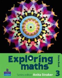 Exploring maths: tier 3 home book