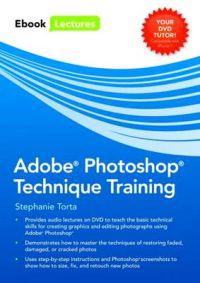Adobe Photoshop Technique Training