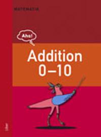 Aha Matematik-Addition 0-10