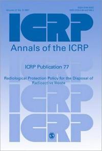 Icrp Publication 77
