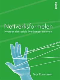 Nettverksformelen - Terje Rasmussen   Inprintwriters.org