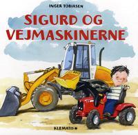 Sigurd og vejmaskinerne