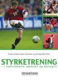 Styrketrening -  pdf epub