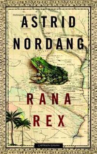 Rana Rex - Astrid Nordang pdf epub
