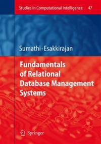 Fundamentals of Relational Database Management Systems