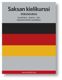 Saksan kielikurssi