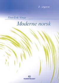 Moderne norsk