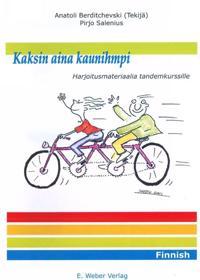 Kaksin aina kaunihimpi! Venäjä-suomi-kieli- ja kulttuuritandem