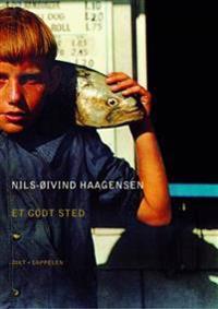 Et godt sted - Nils-Øivind Haagensen pdf epub