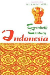 Twentieth-Century Indonesia