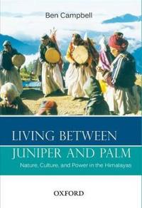 Living Between Juniper and Palm