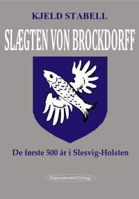 Slægten Von Brockdorff
