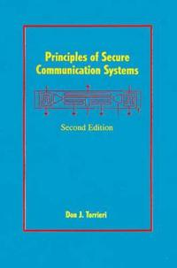 Principles of Secure Communication Systems