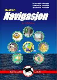 Illustrert navigasjon - Ivar Dedekam | Ridgeroadrun.org
