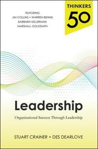 Thinkers 50 Leadership