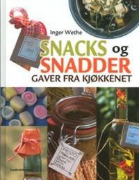 Snacks og snadder - Inger Wethe | Ridgeroadrun.org