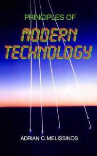 Principles of Modern Technology