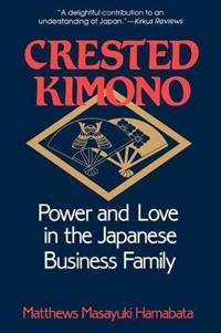 Crested Kimono