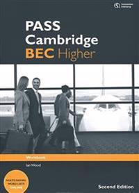 PASS Cambridge BEC Higher: Workbook