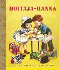 Hoitaja-Hanna